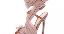 Ayakkabı Stilinizle Büyüleyin!