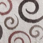 2013 tasarımlı desenli kabarık dinarsu halı örnekleri