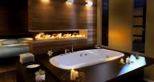 Lüks Banyolar İçin Şık Küvetler