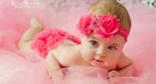 Şirin Bebek Tokaları Ve Saç Bantları