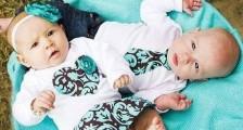 En Şirin Bebek Ve Çocuk Kıyafetleri