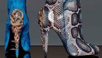 Yeni Trend Bootie Ayakkabı Modelleri