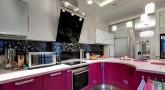 Lüks Ve  İşlevsel Mutfak Dekorasyonu Örnekleri