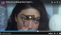 Türkan Şoray Makyajı Nasıl Yapılır?