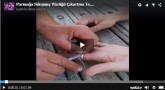 Parmağa Sıkışmış Yüzük Kolayca Nasıl Çıkarılır