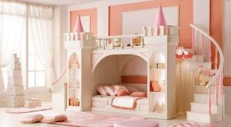 Çocuk Odaları İçin Dekorasyon Önerileri