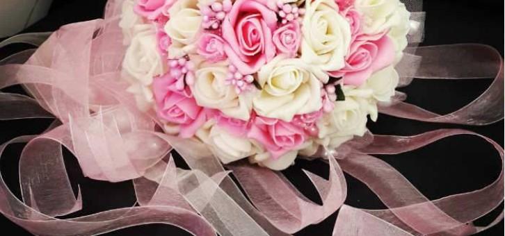 Muhteşem Gelin Çiçeği Tasarımları
