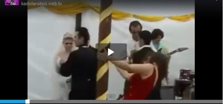 Düğünü Mahveden Kadın