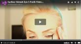 Eyeliner Sürmek İçin 5 Pratik Yöntem