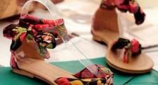 2013 Bayan Sandalet Modelleri