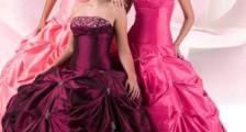 Bayan Nişan Kıyafeti Modelleri