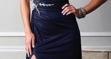 Bayan Zarif Abiye Elbise Modelleri