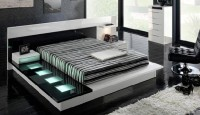 Modern Yatak Odası Tasarımları