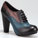 bağcıklı elias hotiç bayan ayakkabı modeli