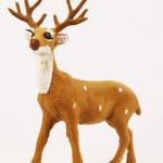 geyik oyuncak aksesuar amaçlı hediyelik eşya modeli