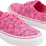 hello kittiy marka kız çocuk ayakkabı modeli