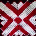 kırmızı beyaz 2013 çeyizlik lif modeli