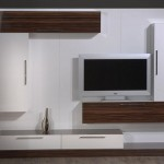 kullanışlı süper  2013 lcd tv ünite sehpa modeli