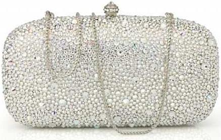 Minik incili zirkon taşlı süper abiye bayan çanta modelleri