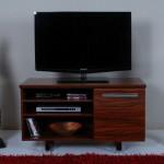 modern lcd tv sehpa modeli