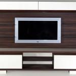 raflı  2013 lcd tv ünite sehpa modeli
