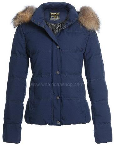 ... Kaban Modelleri / royal mavisi kürklü 2013 kışlık bayan kaban