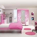 süper gösterişli kız çocuk odası takımları modelleri örnekleri