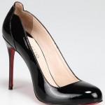siyah abiye gracie hotiç bayan ayakkabı modeli