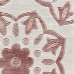 somon çiçek desenli bahariye halı örnekleri modelleri