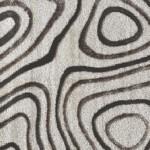 son moda malta sanat halı modeli