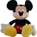 zeki mickey mouse peluş oyuncak hediyelik eşya modeli
